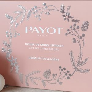 Coffret roselift collagène