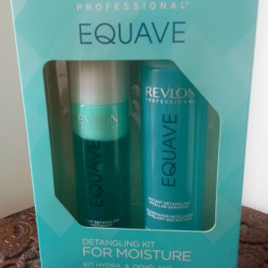 Coffret Equave shampooing +soin hydratant