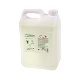Spray Désinfectant multi surfaces (5 litres)