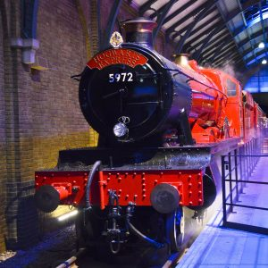 Londres – Studio Harry Potter // Reporté en Avril 2022