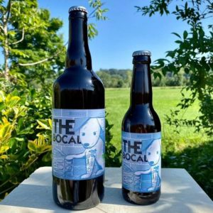 The Bocal – Blanche – 75 Cl